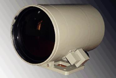Список модулей линз для охлаждаемых тепловых камер MWIR