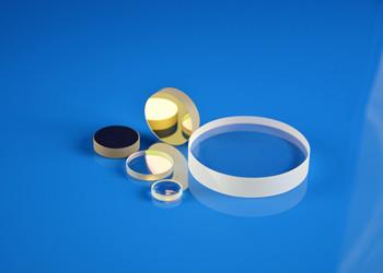 Лазерная оптика и компоненты