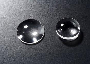 Сапфировые оптические линзы