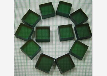 V3+:YAG кристаллы