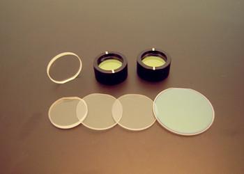 волновые пластины оптические