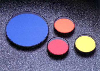 Оптические фильтры для анализа биохимии