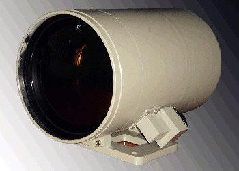 Модули объектива для термокамер (3-5 микро)