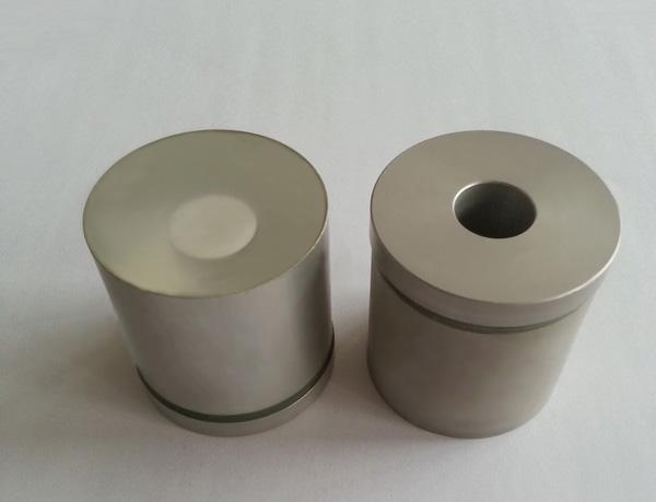 NaI (Tl) сцинтилляторы формы скважины