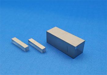 электрооптический и акустооптический кристаллы