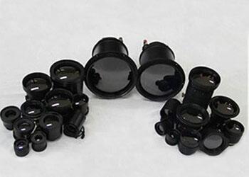 Модули объектива для термокамер (8-12 микро)